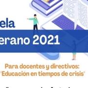 Escuela de Verano UCSH 2021