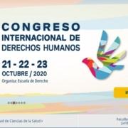 V Congreso Internacional de Derechos Humanos UCSH