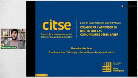 Conversatorio redes SLE Barrancas 9 abril 450x255