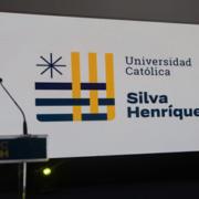Ceremonia lanzamiento nueva marca institucional UCSH