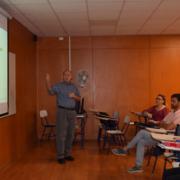 """Jornada de coordinación académica sobre """"Cursos de Formación General"""""""