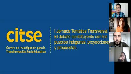 Jornada PACE Proceso constituyente y pueblos indígenas 450x255