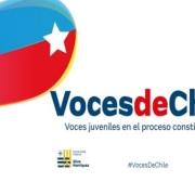 Lanzamiento Proyecto Voces de Chile