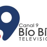 Logo Canal 9 Bio Bio Televisión 500x300
