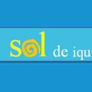 Logo El Sol de Iquique