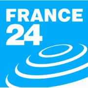 Logo France24 500x300