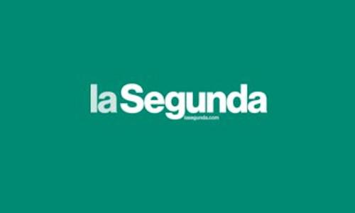 Logo La Segunda