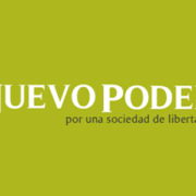 Logo Nuevo Poder