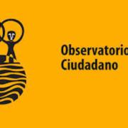 Logo Observatorio Ciudadano 500x300