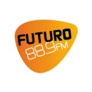 Logo Radio Futuro 500x300