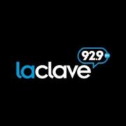 Logo Radio La Clave 500x300