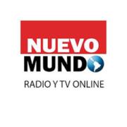 Logo Radio Nuevo Mundo 500x300