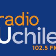 Logo Radio Universidad de Chile