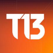 Logo T13