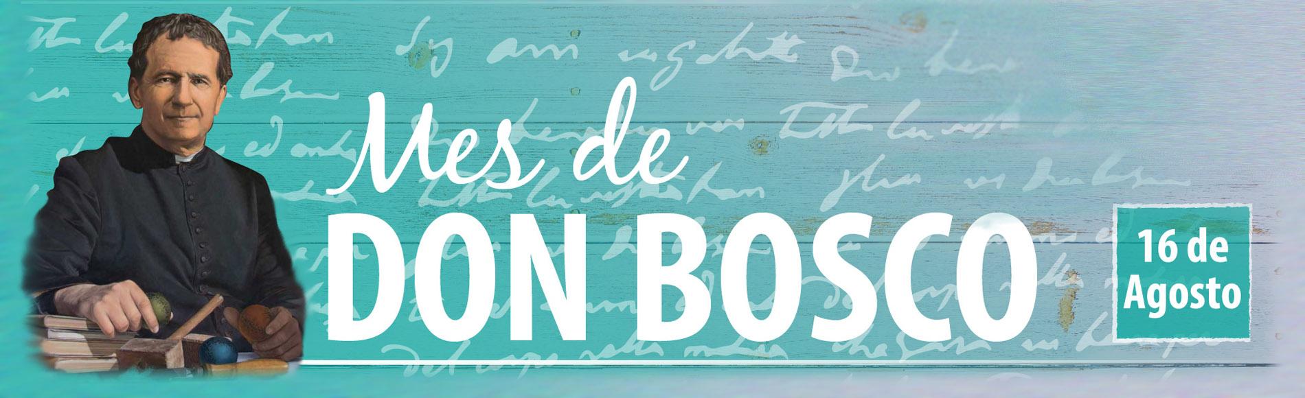 Mes Don Bosco