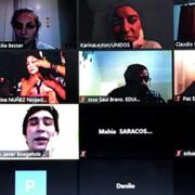 Red de Universidades Unidas por la Infancia participa en mesa de educación del Mineduc