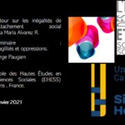 Presentación Ana María Álvarez EHESS 2021