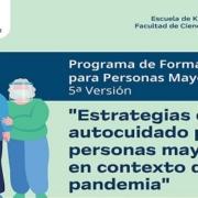 Programa Adulto Mayor Kinesiología UCSH