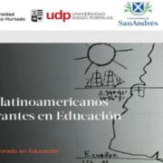 Seminario Doctorantes Educación 450x255