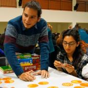 Seminario UCSH El juego como herramienta de aprendizaje y estrategia