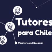 Imagen logo Tutores para Chile