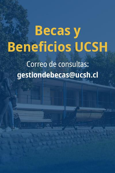 ucsh becas y beneficios