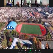 ¡Hablemos! Ciclo de Conversaciones virtuales Admisión UCSH