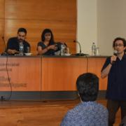 """Coloquio """"Desigualdad, Trabajo y Pensiones en el #Chiledespertó: Crisis y Horizonte de Cambios"""""""
