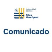 Comunicado UCSH