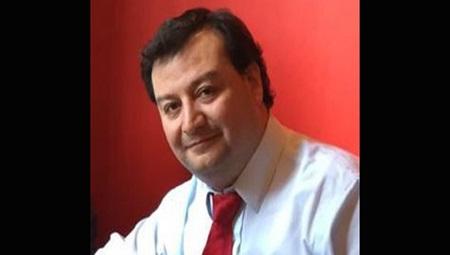 Coordinador de Clínica Jurídica de la UCSH, Andrés Elgueta