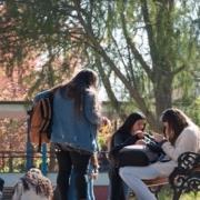 Estudiantes UCSH