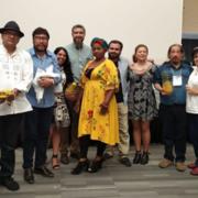 Investigadores UCSH en III Congreso Internacional de Interculturalidad