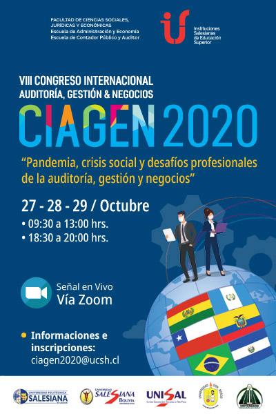 CIAGEN2020
