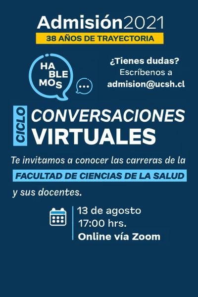 conversaciones virtuales