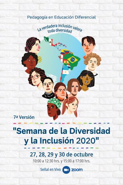 Semana de la diversidad e inclusión